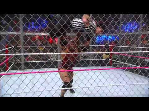 Watch WWE Hell in a Cell 2015 (2015) Online Free Putlocker