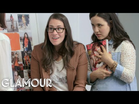 SRSLY, It's Fashion Week: Rumors - Fashion Week - Glamour SRSLY