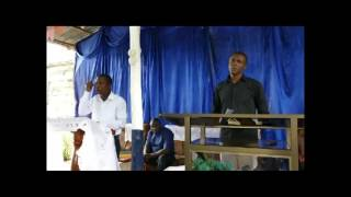 RAPTURE AND GREAT TRIBULATION VISION IN JUNE 2016 /APOSTLE DOUFLE GABRIEL