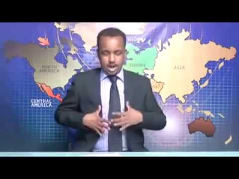 FUNNY SOMALI NEWS ANCHORS BLOOPERS