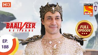 Baalveer Returns - Ep 188  - Full Episode - 10th September 2020