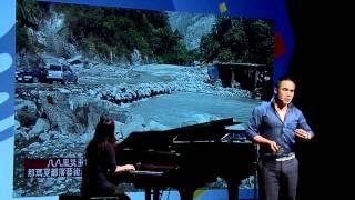 機會在門敲響那一刻:優席夫(Yosifu) at TEDxTaipei 2014