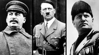 Top 10 Ruthless Dictators