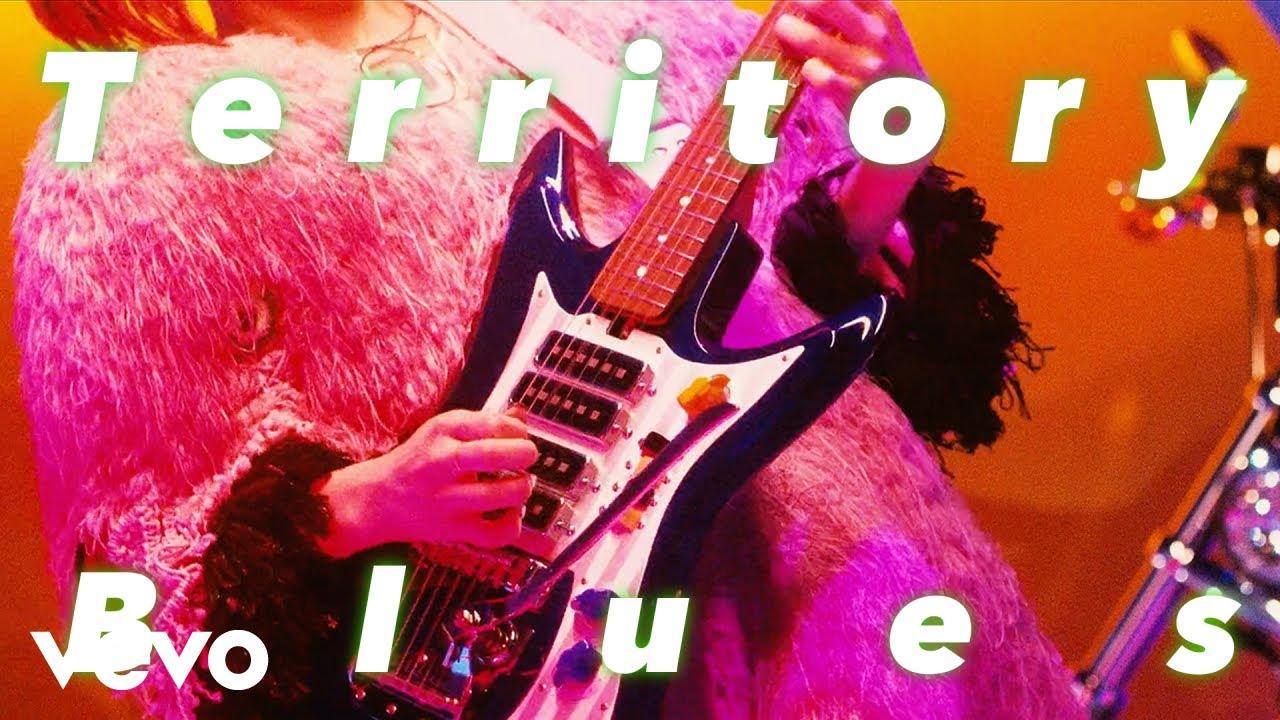 """Rei - ハーレーダビッドソン ジャパンとのコラボ曲""""Territory Blues""""のMVを公開 新譜EP「SEVEN」2019年11月13日発売予定 thm Music info Clip"""