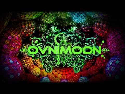 Progressive Psy Trance Dj Mix - Ovnimoon - Tenzi FM India 2012...