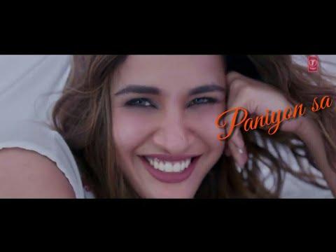 Sang tere paniyon sa New Bollywood movie song 2018