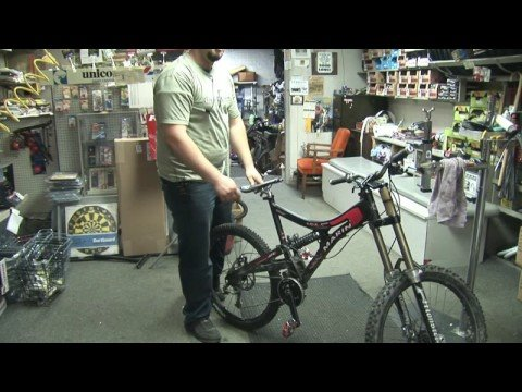 Bicycle Tricks & Repair : How to Buy a Full-Suspension Mountain Bike