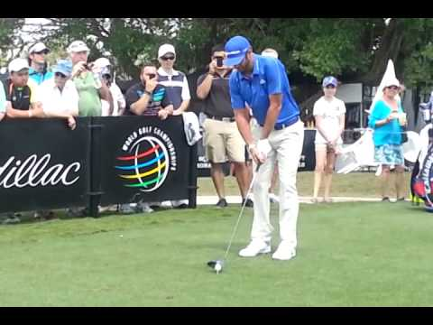 dustin johnson wgc cadillac championship 2014 youtube. Cars Review. Best American Auto & Cars Review