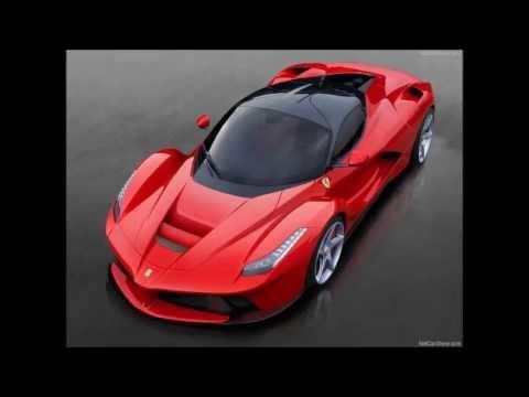 Nova Ferrari LaFerrari 2014 - Fotos e Imagens