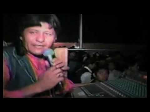 GUAJIROS   MIX  CD.  NEZA