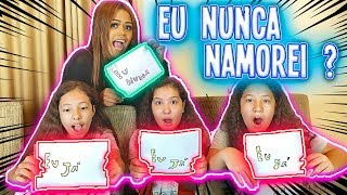 EU NUNCA COM AS TRIGÊMEAS DE 11 ANOS  !!!