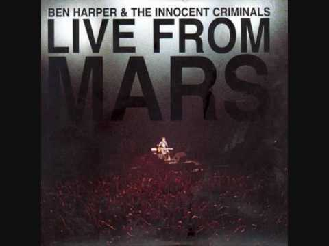 ben harper please bleed (Live from Mars)