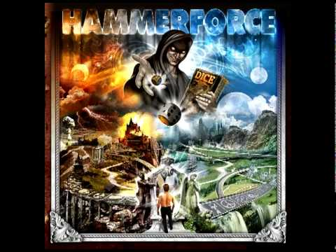 HAMMERFORCE - We Are The World Pollution