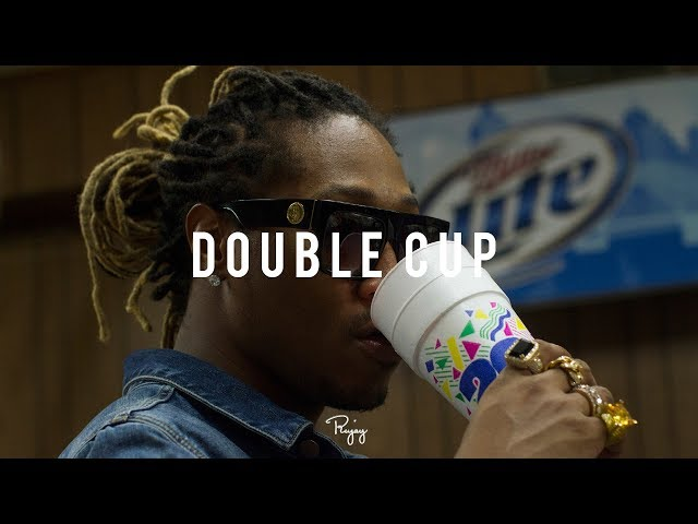 """Double Cup"" - Hard Flute Trap Beat Free Rap Hip Hop Instrumental Music 2017 