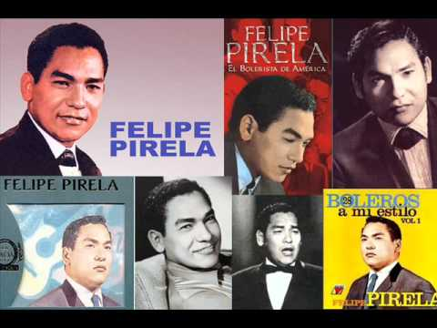 Felipe Pirela - El mal querido - YouTube Felipe Pirela