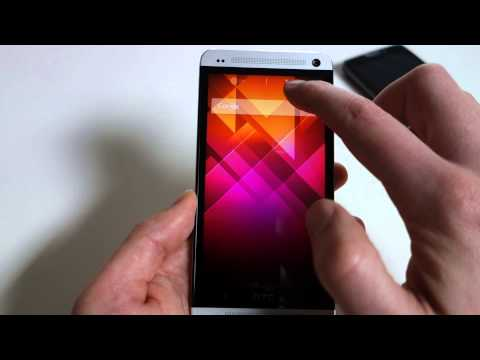 20+ Tips and Tricks for the HTC One