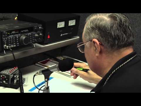 American Legion Amateur Radio Club 2013 Special Event