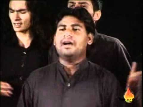 Hai Ibadat Hussain Ka Matam- Azadar Party 2011 video