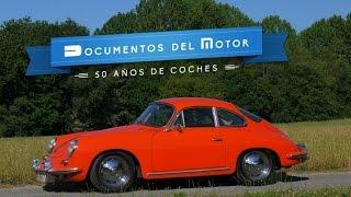 Porsche 356 B- www.documentosdelmotor.com