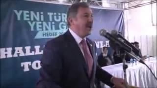 Selçuk Özdağ AK Parti en yüksek oyu alacak