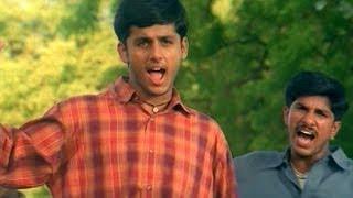 Download Jayam Movie    Bandi Bandi Video Song     Nitin & Sadha 3Gp Mp4