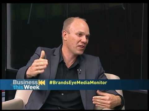 CNBC Africa  Business This Week: BrandsEye  Insurance Spotlight, 03 June