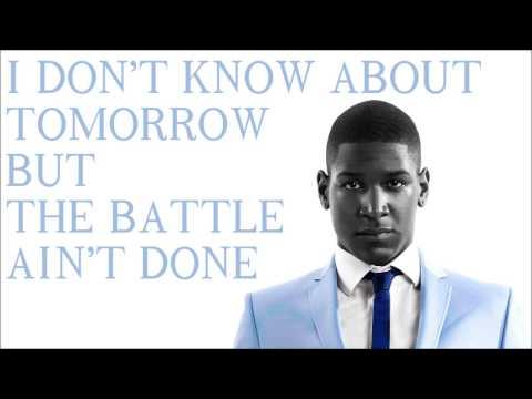 Labrinth - Let It Be (Lyric Video)