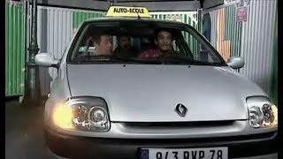 H Le Permis De Conduire - Jamel & Ramzy (Sabri)