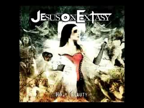 Jesus On Extasy - Nuclear Bitch