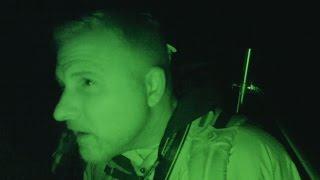 Something Strange on the Thermal Cam | Finding Bigfoot