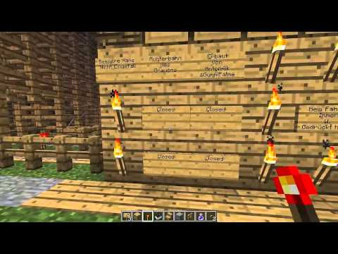 VaroXCrafT 1.7.5 Cracked Minecraft Server Join