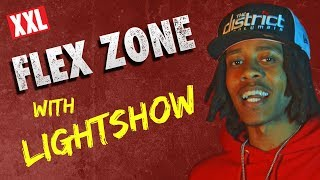 Lightshow Freestyle - Flex Zone