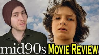 Mid90s - Movie Review