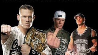 John Cena - Chain Gang is the Click Tribute