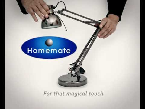 Homemate TVC - Magical Touch