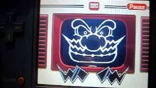 NWS - Drz's WarioWare DiY Game