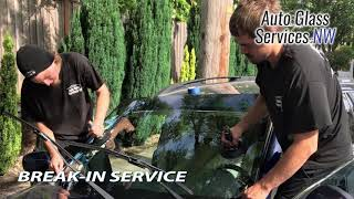 Auto Glass Services NW