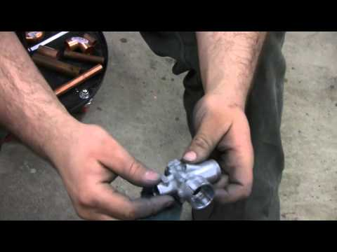 HOMEMADE 4 CYLINDER BRIGGS PROJECT (part 15)