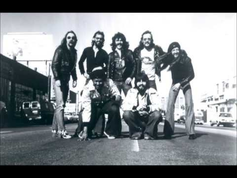 Doobie Brothers - Pursuit on 53rd Street