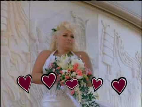 DOG & BETH WEDDING DAY 2006