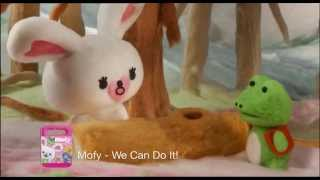 Mofy - We Can Do It! | DVD Preview