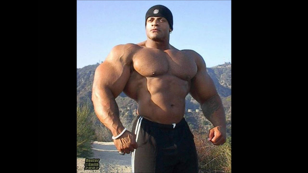 STEROID EXTREME MUSCLES - YouTube