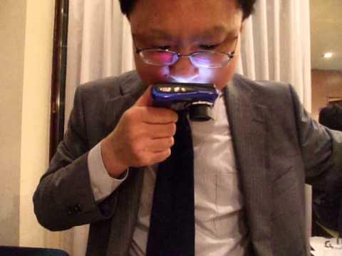 GEDC3505 2015.05.29 nikkei ashahi at ichoigaya koujimachi chimuny  with radio  and TV