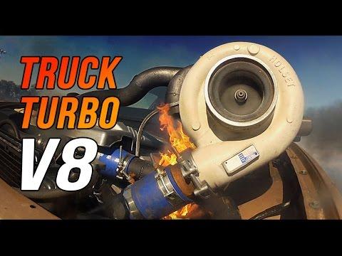 Turbo HOON Holden