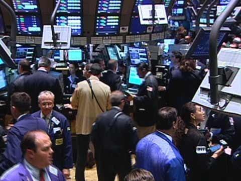 Dow Jones 2011 Daily Chart Technical Analysis
