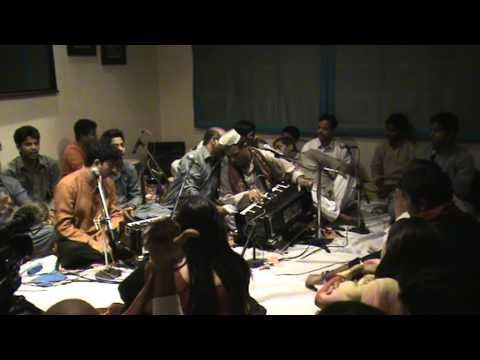 Qawwali Mehfil With Farid Ayaz And Group - 6 video