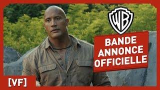 Rampage : Hors de Contrôle - Bande Annonce Officielle (VF) - Dwayne Johnson / Naomie Harris