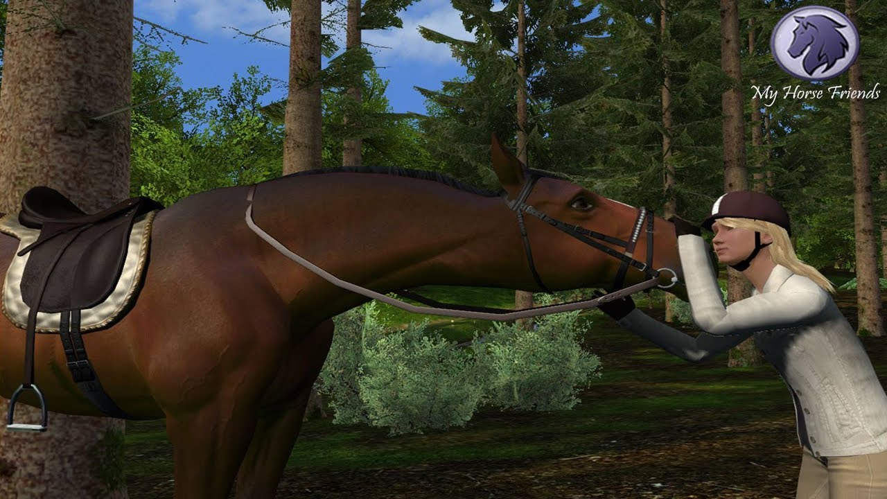 horse games for free online no download