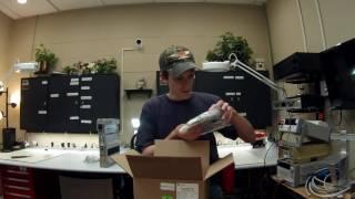 Carefusion Micro Loop Spirometer