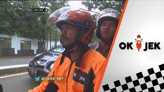OKJEK Episode 57 - 15 Maret 2016 - Part 1/3